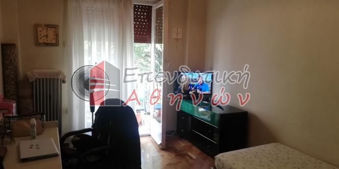 Διαμέρισμα 46τ.μ. πρoς αγορά-Αττική » Πλατεία αττικής