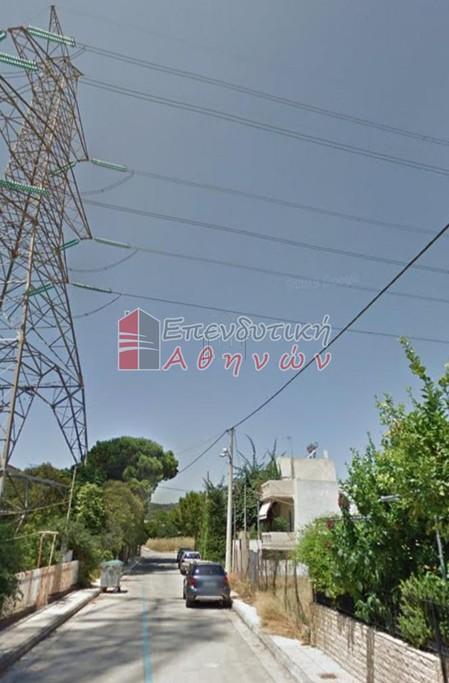 Οικόπεδο 420τ.μ. πρoς αγορά-Παλλήνη » Κάτω λεοντάρι