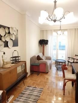 Διαμέρισμα 67τ.μ. πρoς ενοικίαση-Φάληρο