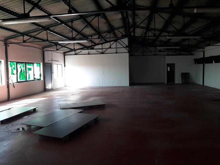 Βιοτεχνικός χώρος 400τ.μ. πρoς ενοικίαση-Ωραιόκαστρο » Παλαιόκαστρο