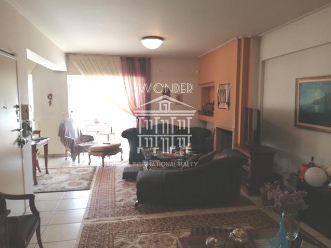 Διαμέρισμα 125τ.μ. πρoς ενοικίαση-Μονή μεταμορφώσεως