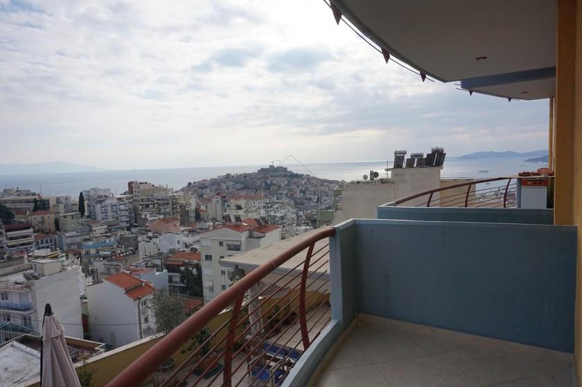Διαμέρισμα 120τ.μ. πρoς ενοικίαση-Καβάλα » Σουγιούλου