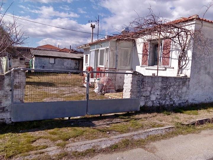 Μονοκατοικία 87τ.μ. πρoς αγορά-Ξάνθη » Πετροχώρι