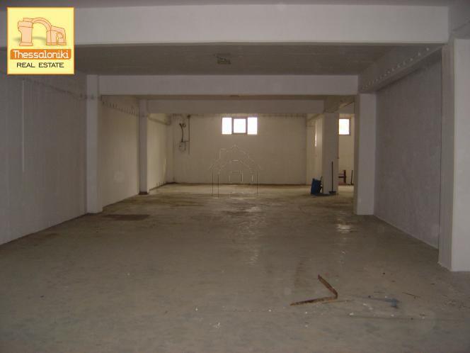 Βιοτεχνικός χώρος 400τ.μ. πρoς ενοικίαση-Παρανέστι » Μεσοχώρι