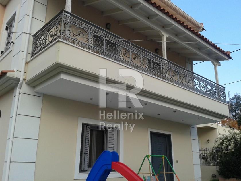 Μονοκατοικία 225τ.μ. πρoς αγορά-Πάτρα » Προάστιο