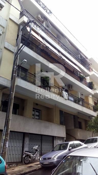 Διαμέρισμα 90τ.μ. πρoς αγορά-Πειραιάς - κέντρο