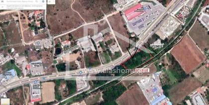 Οικόπεδο 1.680τ.μ. πρoς αγορά-Κοζάνη » Σπινάρης