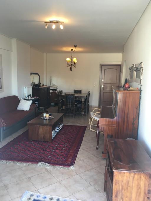 Διαμέρισμα 85τ.μ. πρoς αγορά-Χατζηκυριάκειο