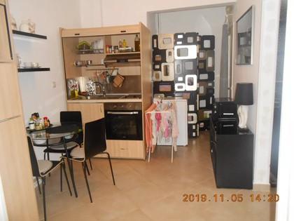 Studio / γκαρσονιέρα 43τ.μ. πρoς ενοικίαση-Φάληρο