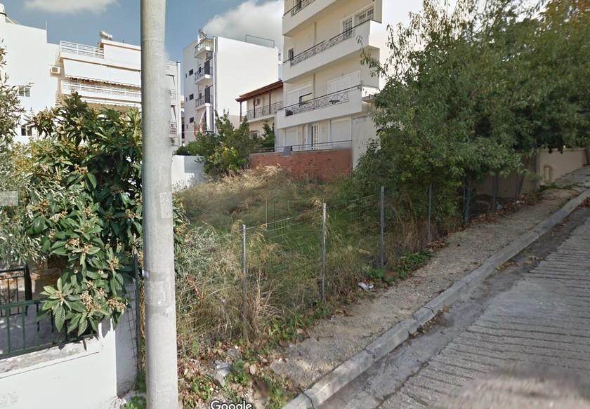 Οικόπεδο 200τ.μ. πρoς αγορά-Ηράκλειο » Πράσινος λόφος