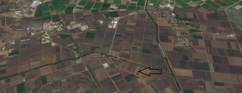 Αγροτεμάχια 6.498τ.μ. πρoς αγορά-Λιβαδειά » Κέντρο
