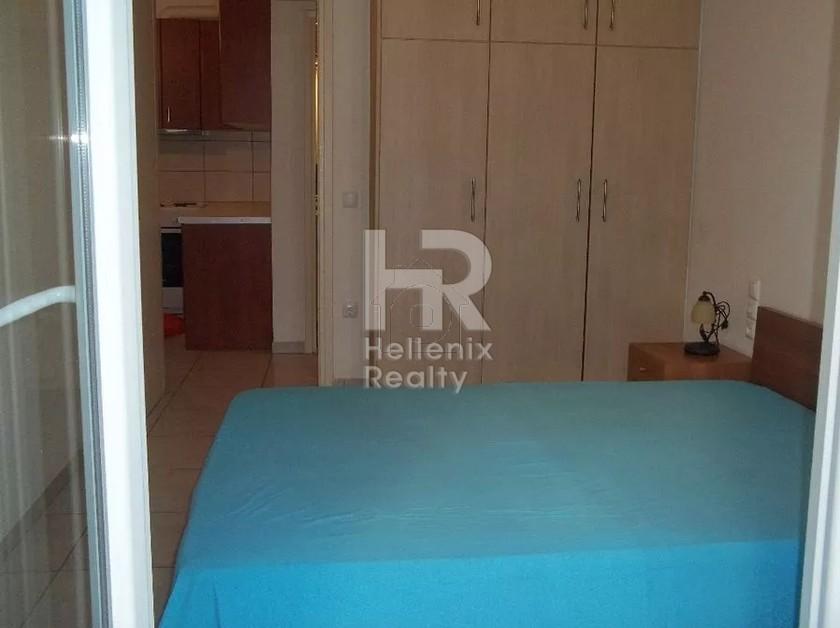 Διαμέρισμα 42τ.μ. πρoς ενοικίαση-Ρίο » Κέντρο