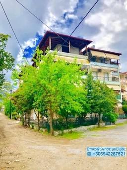 Διαμέρισμα 60τ.μ. πρoς αγορά-Ανατολικος όλυμπος » Λεπτοκαρυά