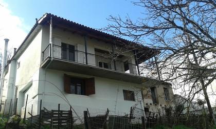 Μονοκατοικία 200τ.μ. πρoς αγορά-Λευκάσιο » Κλειτορία
