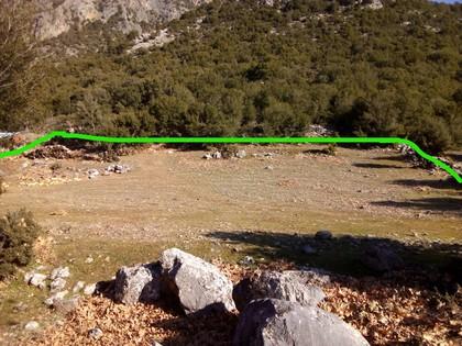 Αγροτεμάχια 2.000τ.μ. πρoς αγορά-Λευκάσιο » Πλανητέρο