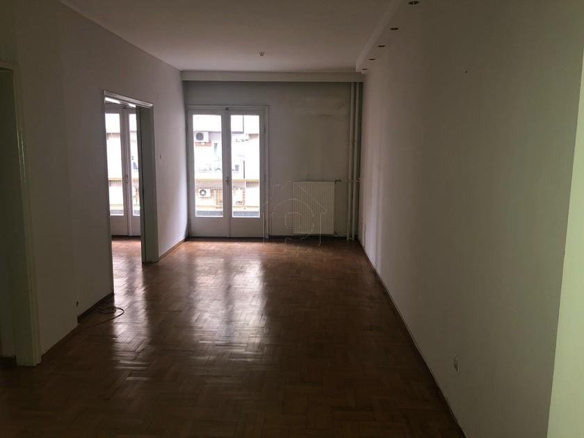 Διαμέρισμα 100τ.μ. πρoς ενοικίαση-Καμάρα