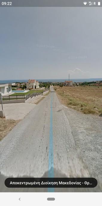 Οικόπεδο 5.000τ.μ. πρoς αγορά-Αλεξανδρούπολη » Νέα χιλή