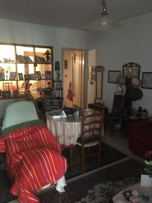 Διαμέρισμα 63τ.μ. πρoς αγορά-Χανιά