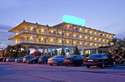 Ξενοδοχείο 4.000τ.μ. πρoς αγορά-Κόρινθος » Κέντρο