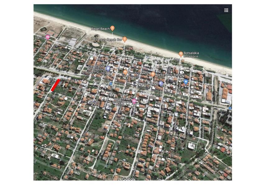 Οικόπεδο 550τ.μ. πρoς ενοικίαση-Άγιος γεώργιος » Ασπροβάλτα