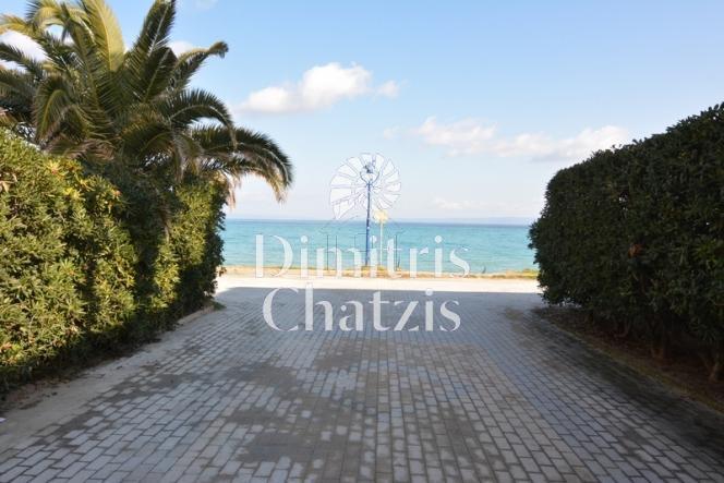 Διαμέρισμα 50τ.μ. πρoς αγορά-Παλλήνη » Χανιώτης