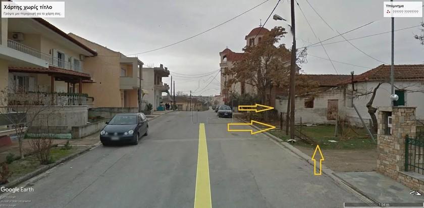 Μονοκατοικία 325τ.μ. πρoς αγορά-Λάρισα » Τερψιθέα
