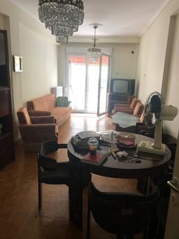 Διαμέρισμα 92τ.μ. πρoς αγορά-Μπότσαρη