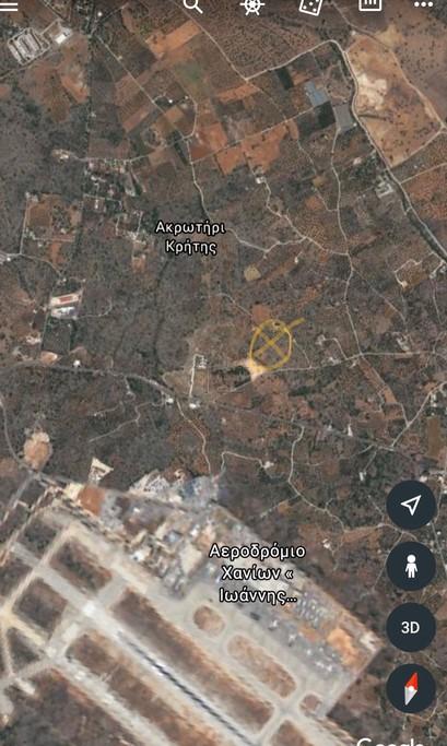 Αγροτεμάχια 5.000τ.μ. πρoς ενοικίαση-Ακρωτήρι » Κέντρο