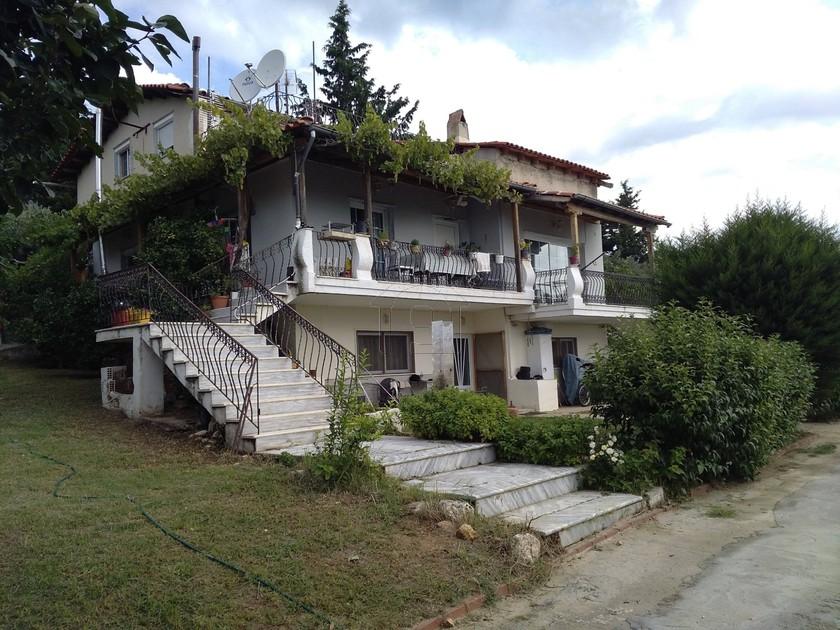 Μονοκατοικία 100τ.μ. για αγορά-Ξάνθη » Στρατόπεδα