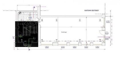 Επιχειρηματικό κτίριο 80τ.μ. πρoς ενοικίαση-Τρίκαλα » Κέντρο