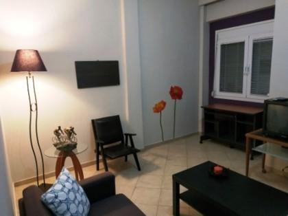 Διαμέρισμα 45τ.μ. πρoς ενοικίαση-Τρίκαλα » Κέντρο