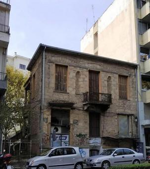 Επιχειρηματικό κτίριο 220τ.μ. πρoς ενοικίαση-Τρίκαλα » Κέντρο