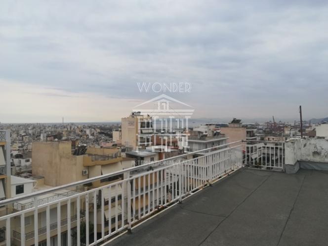 Διαμέρισμα 86τ.μ. πρoς αγορά-Κερατσίνι » Αμφιάλη