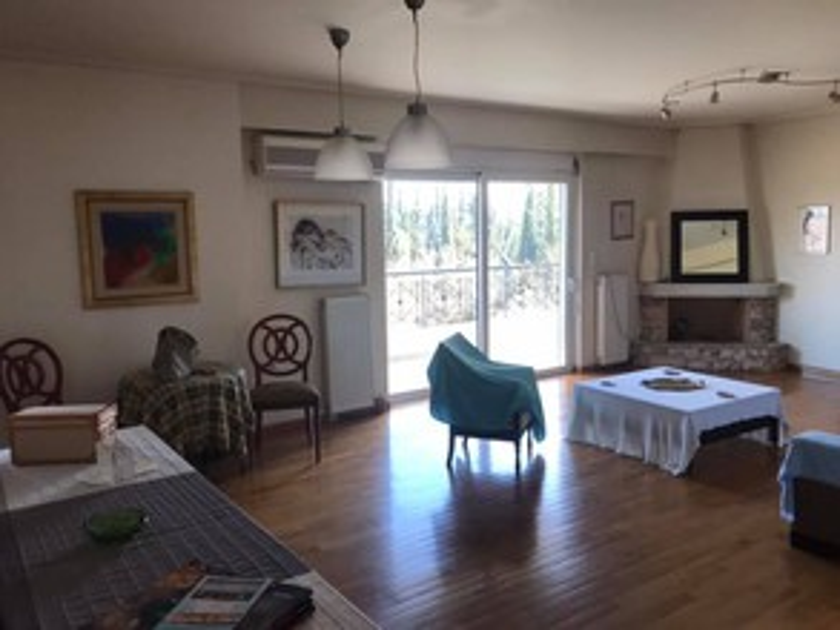 Διαμέρισμα 100τ.μ. πρoς ενοικίαση-Μετς - καλλιμάρμαρο » Μετς
