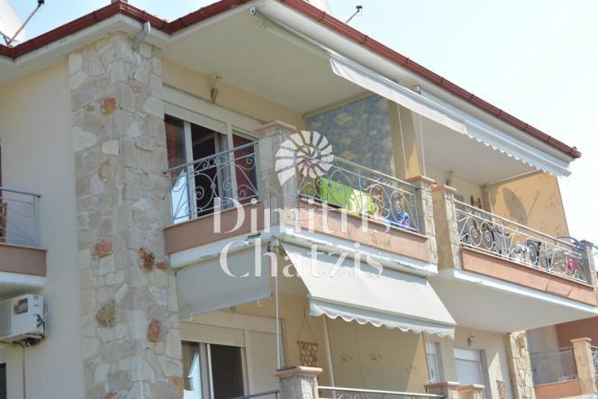 Διαμέρισμα 72τ.μ. πρoς αγορά-Κασσάνδρα » Πευκοχώρι