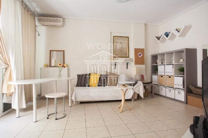 Διαμέρισμα 43τ.μ. πρoς αγορά-Καλλιθέα » Χαροκόπου