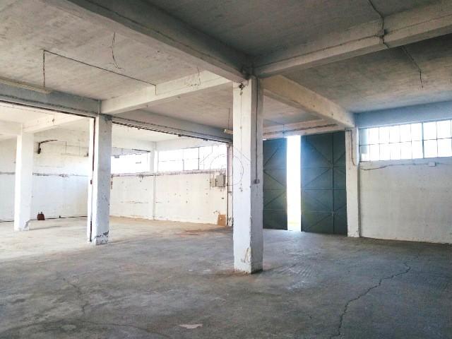 Βιοτεχνικός χώρος 500τ.μ. πρoς ενοικίαση-Λάρισα