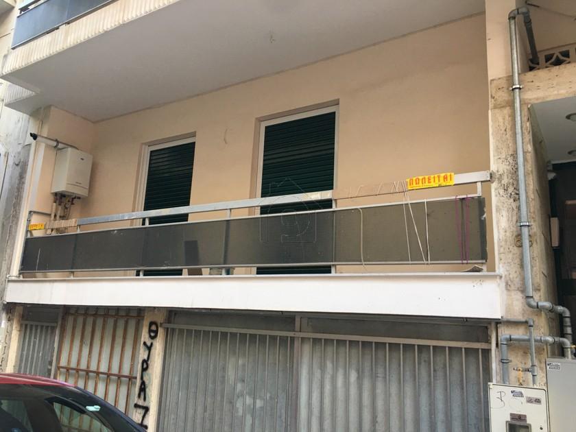 Διαμέρισμα 82τ.μ. πρoς αγορά-Άγιος βασίλειος
