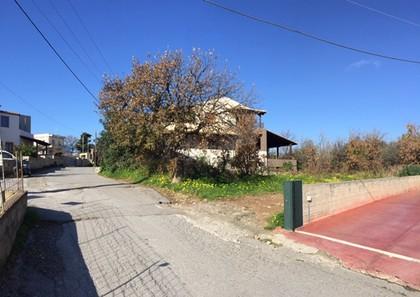 Οικόπεδο 500τ.μ. πρoς αγορά-Νικηφόρος φωκάς » Ατσιπόπουλο