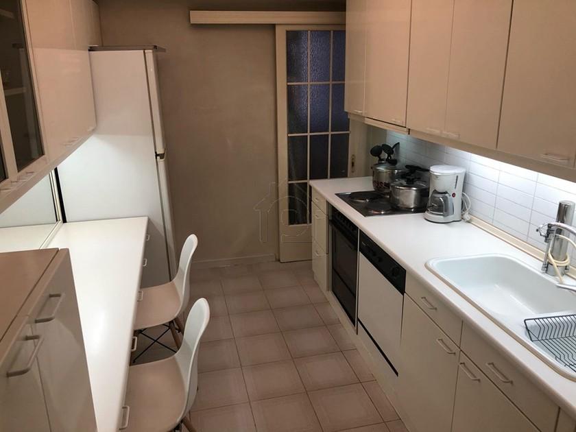 Διαμέρισμα 96τ.μ. πρoς ενοικίαση-Φάληρο