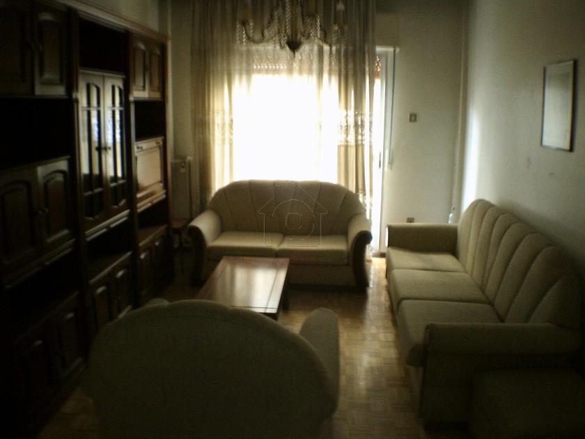 Διαμέρισμα 75τ.μ. πρoς ενοικίαση-Σέρρες » Καλκάνη