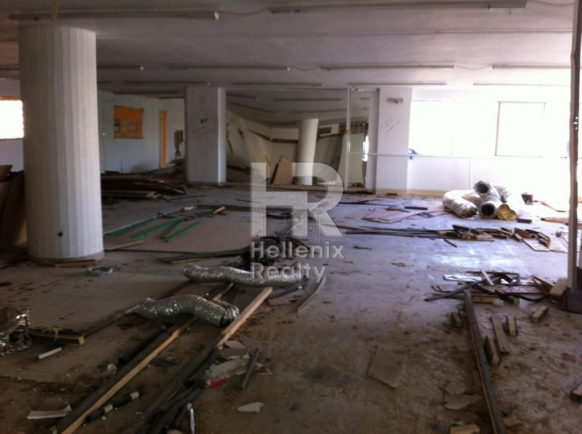Επιχειρηματικό κτίριο 3.230τ.μ. πρoς αγορά-Χαϊδάρι