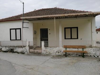 Μονοκατοικία 70τ.μ. πρoς αγορά-Ελασσόνα » Γαλανόβρυση