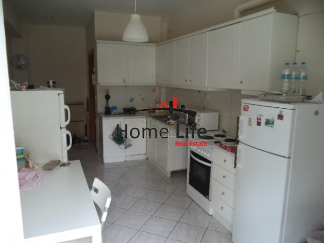 Διαμέρισμα 120τ.μ. πρoς αγορά-Παπάφη