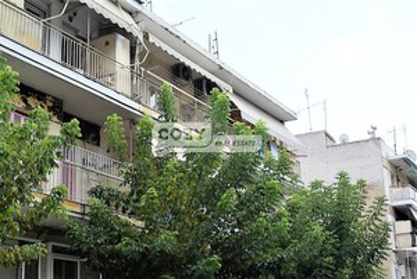 Διαμέρισμα 50τ.μ. πρoς ενοικίαση-Αμπελόκηποι » Σκεπάρνη