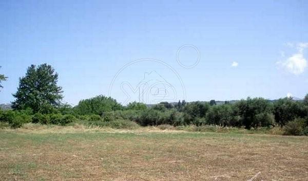 Οικόπεδο 700τ.μ. πρoς αγορά-Κόρινθος » Μπαθαρίστρα