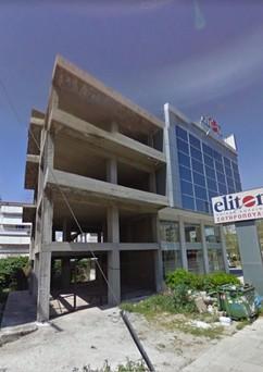 Επιχειρηματικό κτίριο 504τ.μ. πρoς αγορά-Γλυφάδα