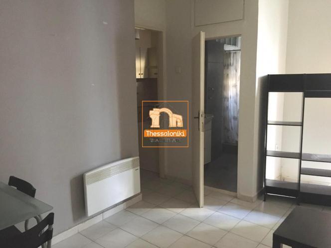 Διαμέρισμα 45τ.μ. πρoς ενοικίαση-Ροτόντα