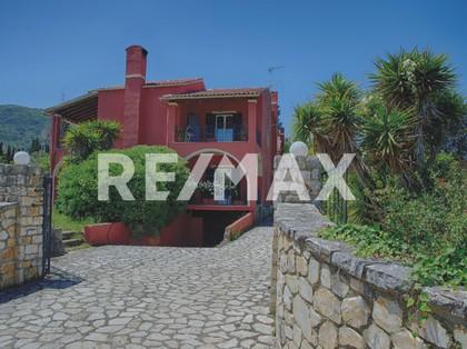 Μονοκατοικία 160τ.μ. πρoς αγορά-Κέρκυρα » Αχίλλειο
