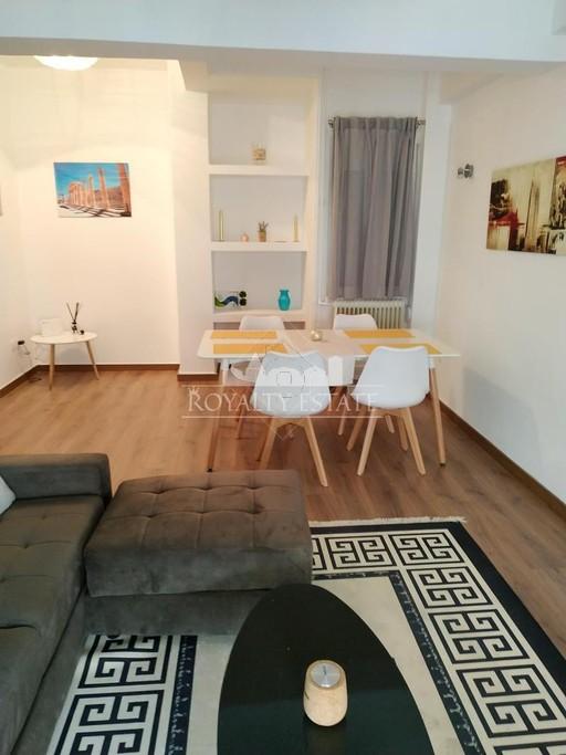 Διαμέρισμα 71τ.μ. πρoς ενοικίαση-Νέος κόσμος » Κυνοσάργους